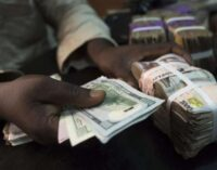 'Allow us participate in remittances space' — BDCs laud CBN's naira 4 dollar policy