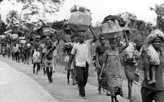 53 years on… sad memories from Biafra war