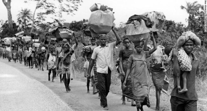 South-east, insurgency and the coming refugee crisis
