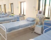 Kwara: Some COVID-19 patients attempted to escape from isolation centre