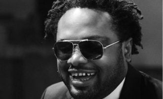 Cobhams Asuquo named UNICEF national ambassador — first in last 15 years