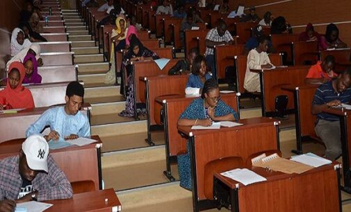 Solving Nigeria's education challenges