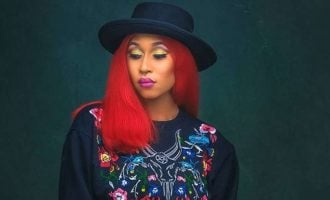 'She should've read the contract' — Cynthia Morgan's claims against Jude Okoye spark reactions