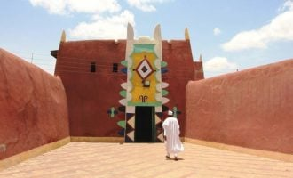 Report: Emir of Daura's palace sealed over COVID-19