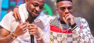 Davido: Wizkid and I are greatest of all time