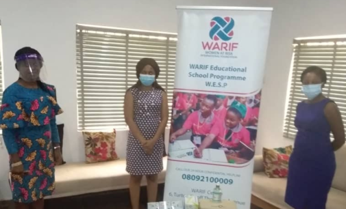 EU donates PPEs, sanitisers to sexual assault referral centres in 11 states