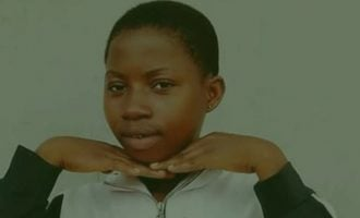 Two policemen arrested over death of teenager