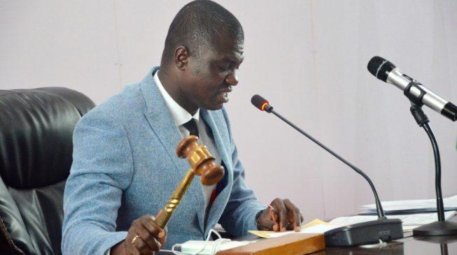 Ebonyi speaker: We've been enjoying financial independence under Umahi