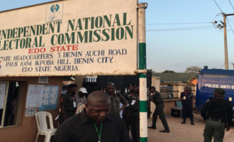 INEC reopens offices in Ondo, Edo ahead of guber elections