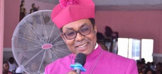 COVID-19 has exposed fake pastors, says archbishop