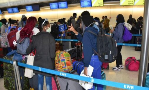 UK denies Air Peace landing rights to evacuate stranded Nigerians