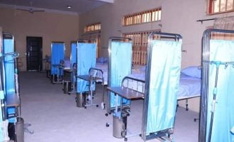 Abia declares COVID-19 patient wanted