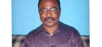 Femi Oyewumi, Nollywood actor, is dead
