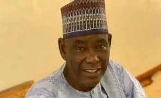 Garba Nadama, former Sokoto governor, dies at 82