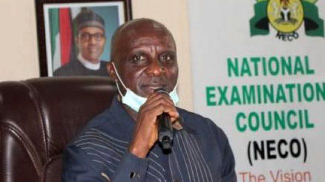 Buhari appoints Ebonyi REC as NECO registrar