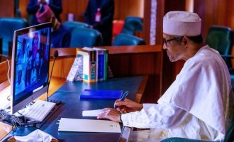 COVID-19: Buhari asks PTF to work closely with governors