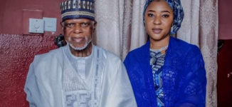 EXTRA: Hameed Ali's new wife's ex demands refund of N9m 'spent during relationship'