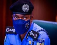 Court refuses to restrain Adamu from 'parading' self as IGP
