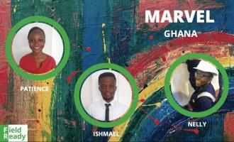 Ghanaian engineers design ventilators to win UK-supported tech challenge