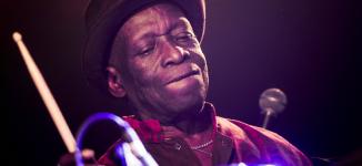 Tony Allen, Fela's ex-drummer, dies at 79