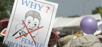 Sudan criminalises female genital mutilation