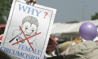 Sudan criminalises female genital mutilation