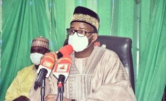 'No business with anyone outside Bauchi henceforth,' Bala Mohammed tells residents