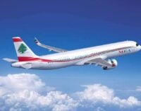 25 passengers on flight from Kano to Beirut test positive for COVID-19