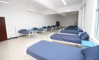 Six COVID-19 patients discharged in FCT