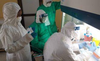 COVID-19: Nigeria crosses 5,000 mark but 110 recover