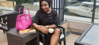 'Go out only if necessary' — Ini Edo advises Nigerians amid lockdown relaxation