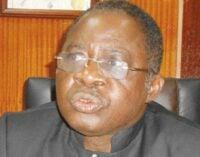 NMA: Buhari's effort in addressing doctors' strike being sabotaged