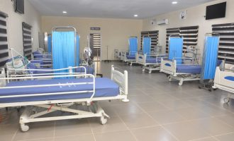 31 COVID-19 patients discharged in Lagos
