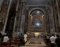 COVID-19: Italian churches, bars reopen as European countries relax restrictions