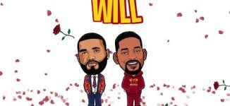 DOWNLOAD: Joyner Lucas, Will Smith team up for 'Will' remix