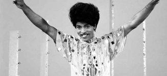 Little Richard, rock 'n' roll pioneer, dies at 87