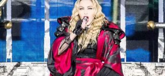 'I was sick but I'm healthy now' — Madonna confirms she contracted COVID-19 while touring