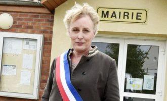 France elects first transgender mayor