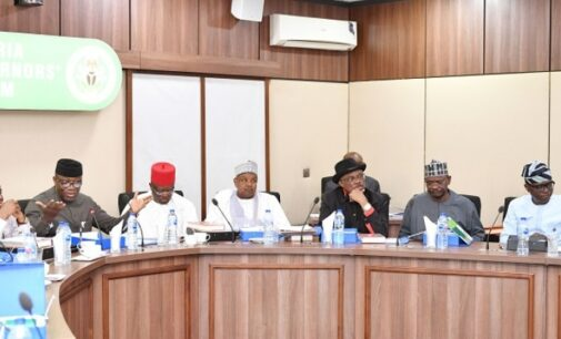 Governors distance selves from Yahaya Bello's claim on COVID-19 vaccines