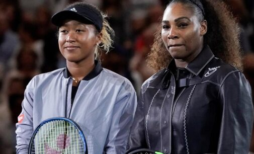 Naomi Osaka tops Serena Williams as world's highest-earning female athlete