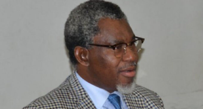 Minister: Influential people pressurising FG to free Chinese arrested for illegal mining