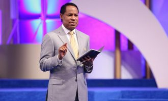Oyakhilome: US protests are over microchips NOT racism