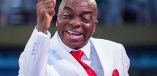 'They're unfruitful, blatant failures' — Oyedepo defends sack of pastors