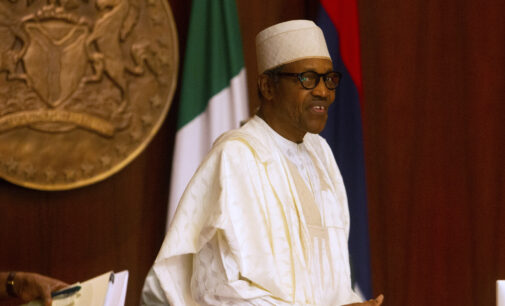 CDD: Buhari turning a blind eye to corruption within his govt