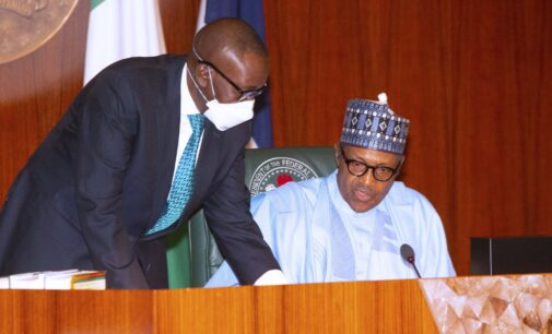 EXCLUSIVE: How Buhari stopped Monguno's $2.5bn arms deal with UAE merchants