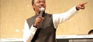 'Social distancing in church is like blasphemous infidelity' — Okotie disagrees with CAN
