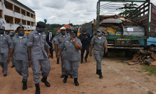 Licence agents ask senate to probe customs