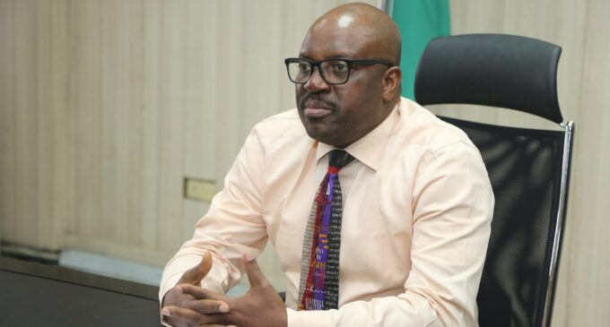 NDDC acting MD walks out on reps