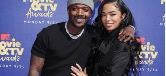 Princess Love files for divorce from Ray J — months after welcoming second child