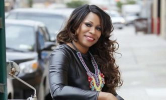 'It reflects your poor home training' — Regina Askia slams Facebook user over comment on marriage